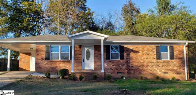 110 Alpha Drive, Greenville, SC 29605 (#1380671) :: The Toates Team