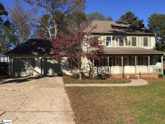 113 Pine Gate Drive, Greenville, SC 29607 (#1380672) :: Mossy Oak Properties Land and Luxury