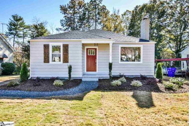 29 Pleasant Ridge Avenue, Greenville, SC 29605 (#1380685) :: The Toates Team