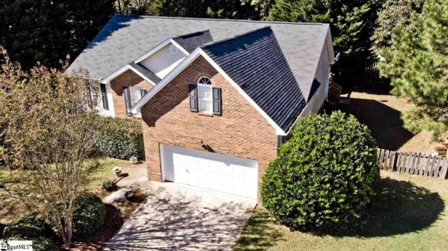 108 Windy Meadow Way, Simpsonville, SC 29680 (#1380689) :: The Toates Team