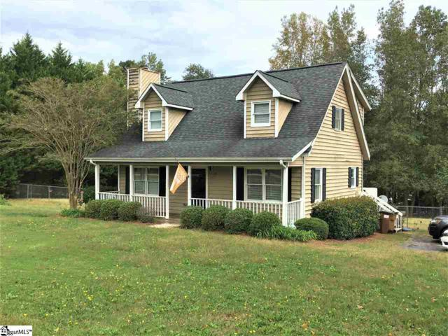 101 Hamilton Forest Drive, Easley, SC 29640 (#1380690) :: The Toates Team