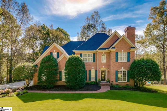 119 Beckworth Drive, Taylors, SC 29687 (#1380699) :: The Toates Team