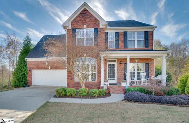 121 Ridgeleigh Way, Simpsonville, SC 29681 (#1380701) :: Hamilton & Co. of Keller Williams Greenville Upstate