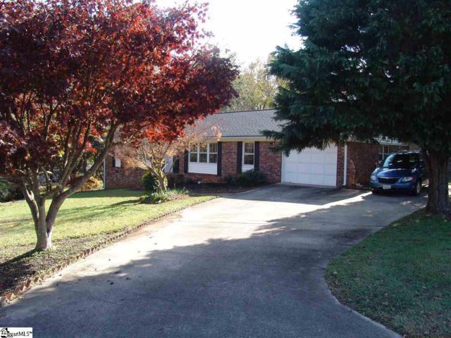 406 Del Norte Road, Greenville, SC 29615 (#1380705) :: The Toates Team
