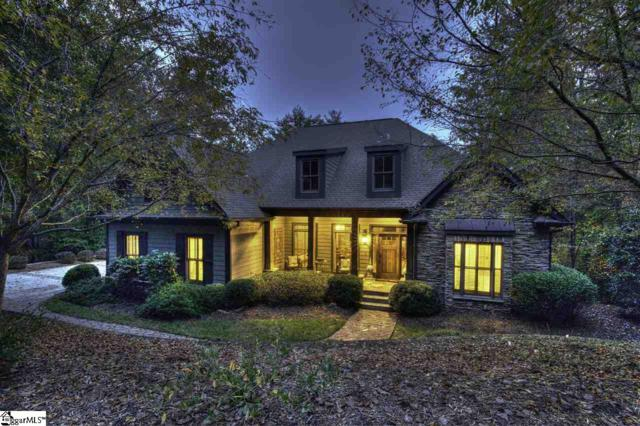 607 Wind Flower Drive, Sunset, SC 29685 (#1380709) :: Hamilton & Co. of Keller Williams Greenville Upstate