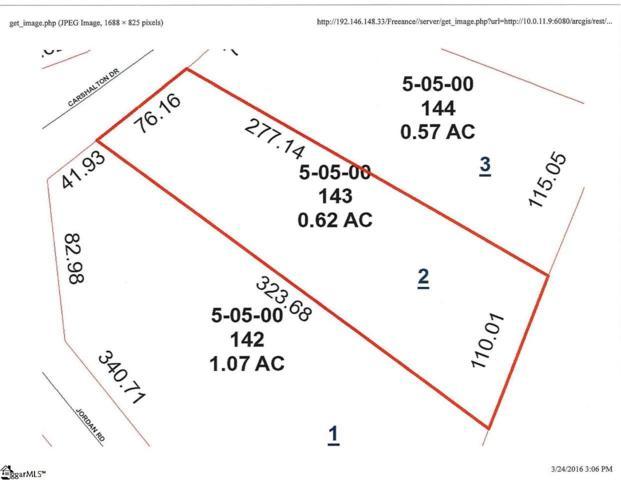 106 Carshalton Drive, Lyman, SC 29365 (#1380718) :: J. Michael Manley Team