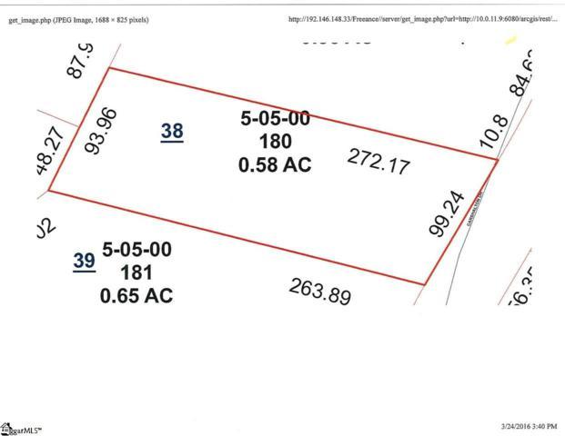 181 Carshalton Drive, Lyman, SC 29365 (#1380721) :: J. Michael Manley Team