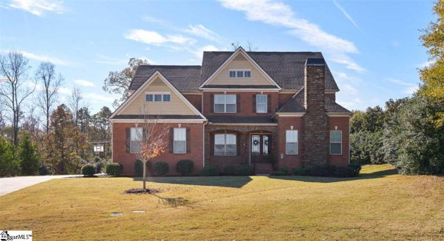 2 Great Lawn Drive, Piedmont, SC 29673 (#1380722) :: Hamilton & Co. of Keller Williams Greenville Upstate