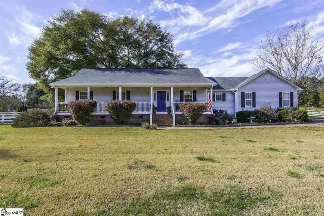 112 Kingswood Circle, Simpsonville, SC 29681 (#1380741) :: Hamilton & Co. of Keller Williams Greenville Upstate