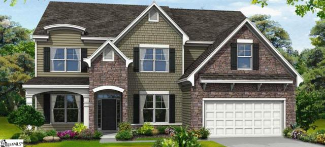 100 Bluebell Lane, Easley, SC 29642 (#1380748) :: Coldwell Banker Caine