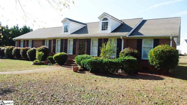 36 Kilbarry Court, Inman, SC 29349 (#1380759) :: Coldwell Banker Caine