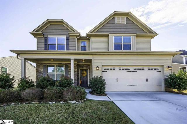 511 Riverdale Road, Simpsonville, SC 29680 (#1380764) :: The Toates Team