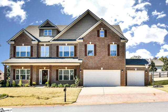 116 Fort Drive, Simpsonville, SC 29681 (#1380766) :: J. Michael Manley Team