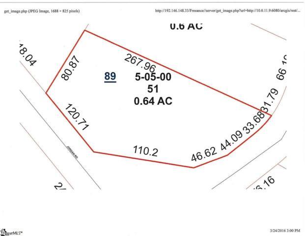 105 Carshalton Drive, Lyman, SC 29365 (MLS #1380785) :: Resource Realty Group