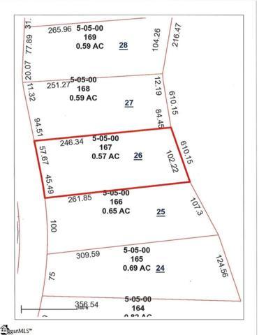 198 Carshalton Drive, Lyman, SC 29365 (#1380798) :: Coldwell Banker Caine