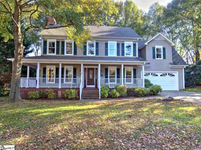 204 Gelsemium Place, Greenville, SC 29615 (#1380800) :: The Toates Team