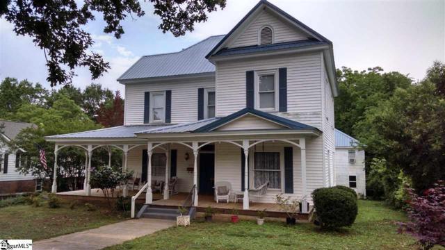 1205 N Main Street, abbeville, SC 29620 (#1380802) :: Hamilton & Co. of Keller Williams Greenville Upstate