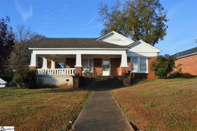 208 Pendleton Street, Pickens, SC 29671 (#1380804) :: Hamilton & Co. of Keller Williams Greenville Upstate