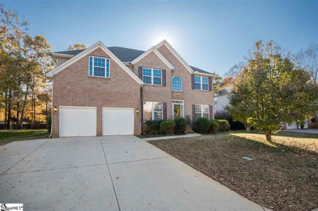 8 Redglobe Court, Simpsonville, SC 29681 (#1380845) :: The Toates Team