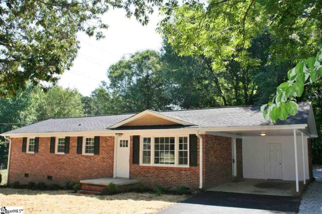 200 Collinwood Lane, Taylors, SC 29687 (#1380866) :: Coldwell Banker Caine