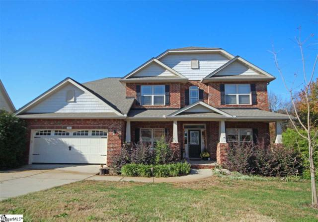 5 Manatee Court, Simpsonville, SC 29681 (#1380881) :: J. Michael Manley Team
