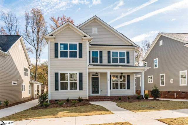20 Highcroft Court, Greenville, SC 29607 (#1380889) :: The Toates Team