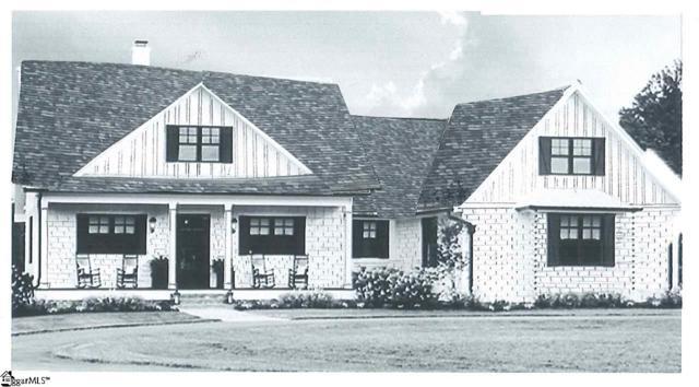 5 Masonbuilt Drive, Taylors, SC 29687 (#1380890) :: J. Michael Manley Team