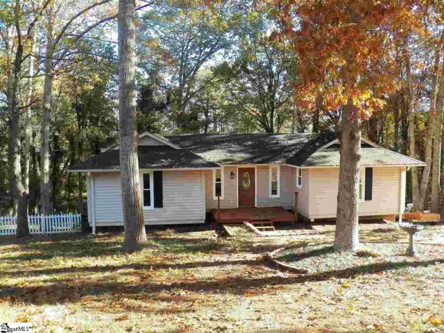 203 Westwood Drive, Simpsonville, SC 29680 (#1380895) :: The Toates Team