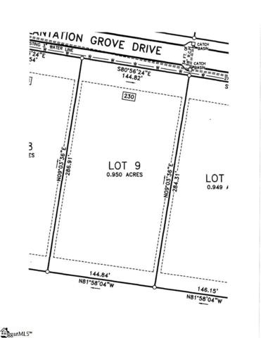 230 Plantation Grove Drive, Roebuck, SC 29376 (#1380896) :: Mossy Oak Properties Land and Luxury