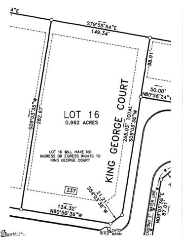 237 Plantation Grove Drive, Roebuck, SC 29376 (#1380901) :: Mossy Oak Properties Land and Luxury