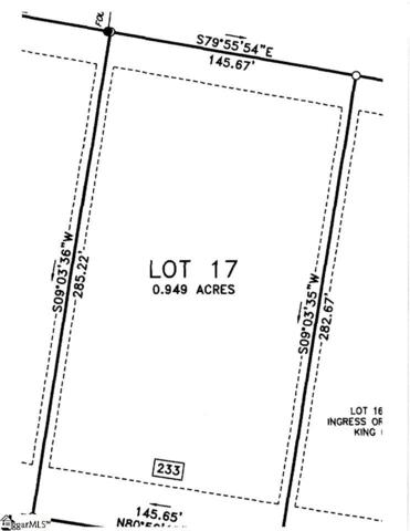 233 Plantation Grove Drive, Roebuck, SC 29376 (#1380902) :: Mossy Oak Properties Land and Luxury