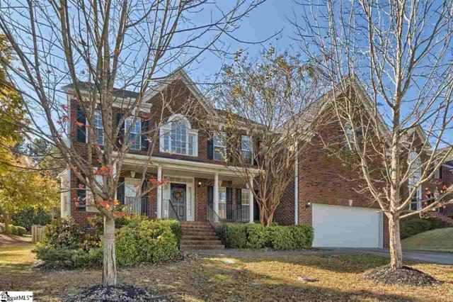 1 Hammett Pond Court, Greer, SC 29650 (#1380907) :: The Toates Team