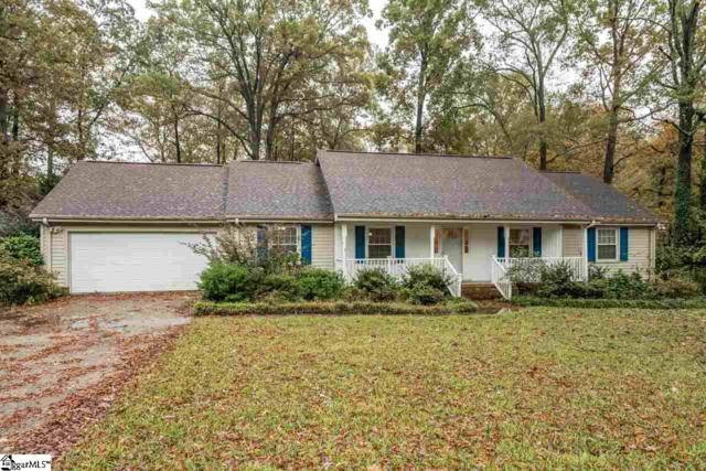 115 Old Hickory Point, Greenville, SC 29607 (#1380916) :: J. Michael Manley Team