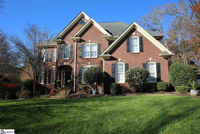 9 Walnut Trace Court, Simpsonville, SC 29681 (#1380925) :: The Haro Group of Keller Williams