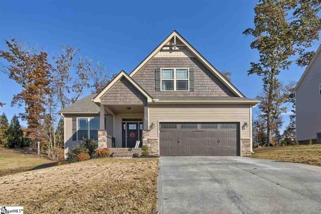 212 Willowgreen Way, Greer, SC 29651 (#1380938) :: J. Michael Manley Team