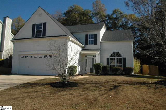 10 Eagleston Lane, Simpsonville, SC 29680 (#1380944) :: The Toates Team