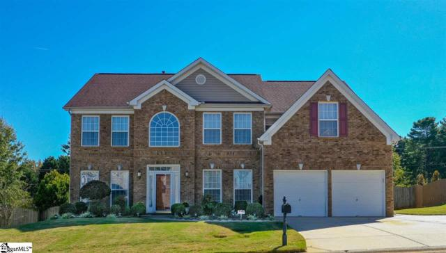 16 Collier Lane, Greer, SC 29650 (#1380956) :: The Toates Team