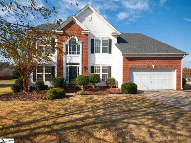 213 Ridge Bay Court, Greenville, SC 29611 (#1380959) :: The Toates Team