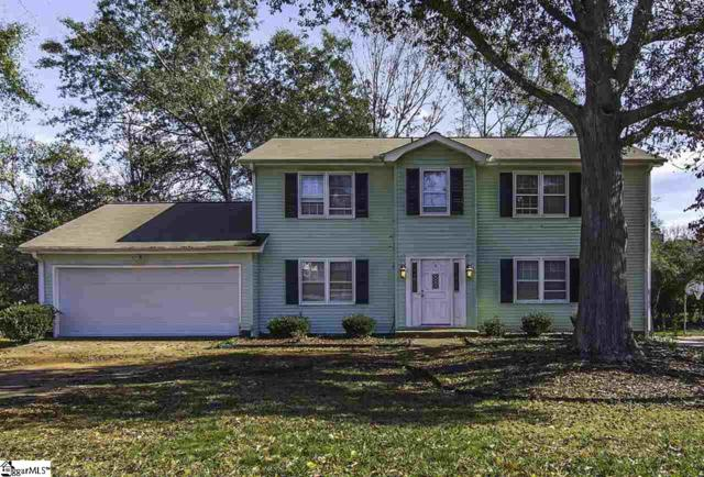 8 Velma Drive, Taylors, SC 29687 (#1380963) :: The Toates Team