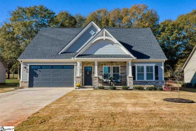 1019 Drakes  Crossing Drive, Anderson, SC 29625 (#1380985) :: The Toates Team