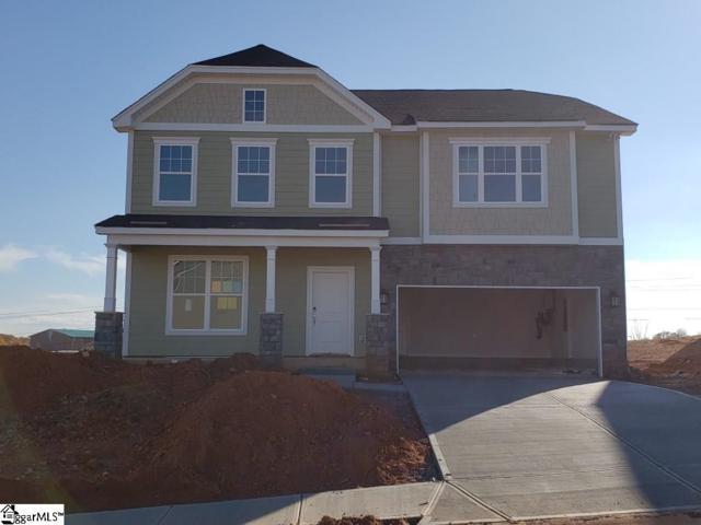 270 Braselton Street Lot 5, Greer, SC 29651 (#1380989) :: Hamilton & Co. of Keller Williams Greenville Upstate