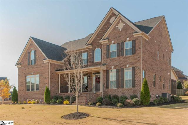 9 Chicora Wood Lane, Simpsonville, SC 29681 (#1380998) :: Connie Rice and Partners