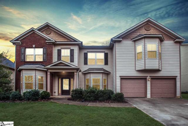 315 Strasburg Drive, Simpsonville, SC 29681 (#1381006) :: Hamilton & Co. of Keller Williams Greenville Upstate