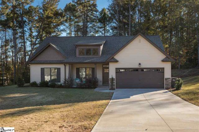 107 S Valley Lane, Greenville, SC 29611 (#1381029) :: Hamilton & Co. of Keller Williams Greenville Upstate