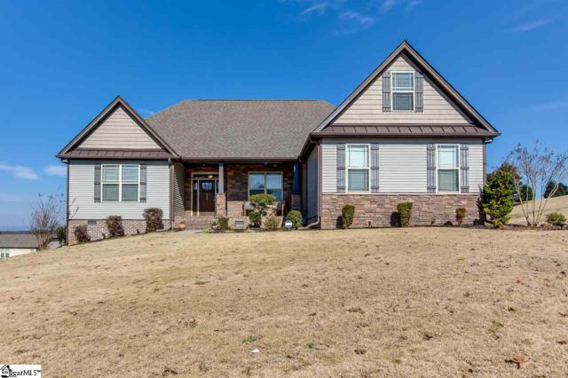 112 Jericho Creek Court, Easley, SC 29640 (#1381038) :: Connie Rice and Partners