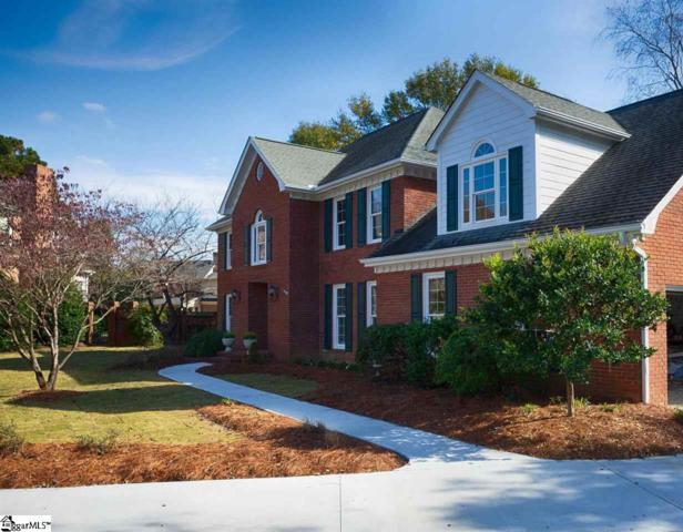 3 Starling Court, Greenville, SC 29607 (#1381040) :: Coldwell Banker Caine