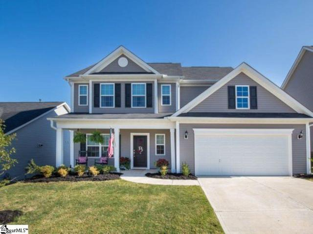 11 Howards End Court, Simpsonville, SC 29681 (#1381049) :: The Toates Team