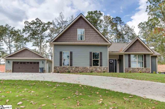 110 Jones Kelley Road, Travelers Rest, SC 29690 (#1381063) :: The Toates Team