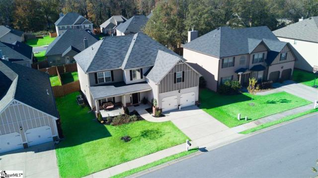 112 Cameron Creek Lane, Simpsonville, SC 29681 (#1381072) :: The Toates Team