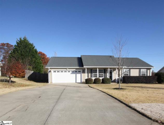 331 Bright Farm Road, Duncan, SC 29334 (#1381094) :: Coldwell Banker Caine